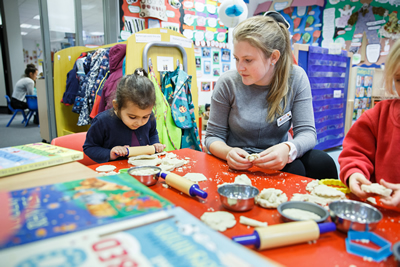 transitions in the early years early childhood essentials