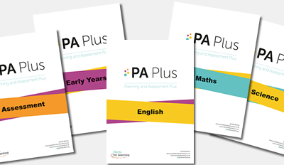 PA Plus covers