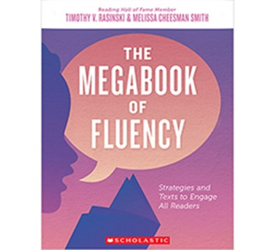 Megabook of Fluency cover