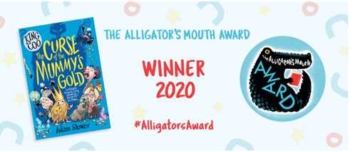 Alligator's Mouth Award
