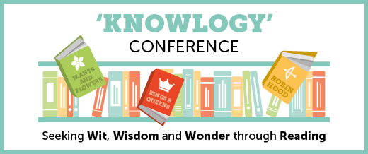 Knowlogy conference graphic