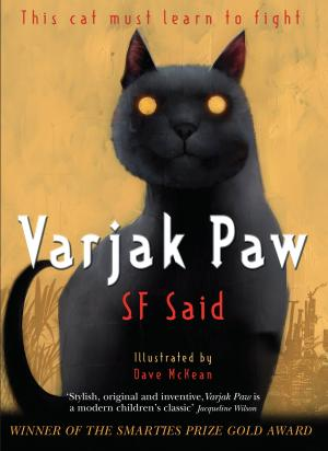 Varjack paw cover