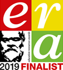 Education Resource Awards 2019 finalist
