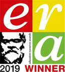 Education Resources Awards 2019 winner
