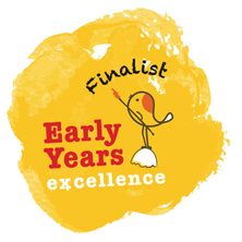 Early Years Excellence finalist
