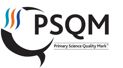Primary Science Quality Mark