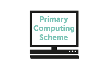 Primary Computing Scheme logo