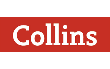Image result for Collins logo