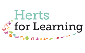 Herts for Learning icon