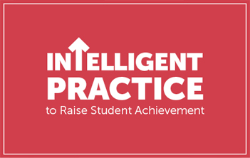 Intelligent practice logo
