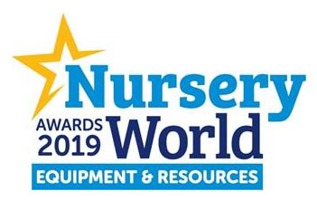 Nursery world awards 2019
