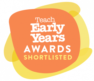 Teach Early Years Awards 2019