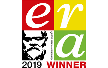 Education Resources Awards winner 2019