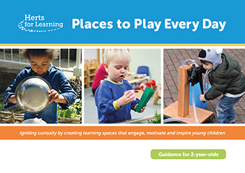 Places to play for 2 year olds