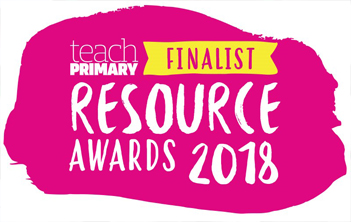 Teach Primary Resource Awards 2018