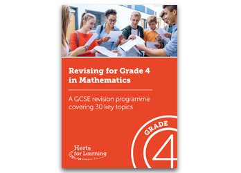 Revising for Grade 4 in Mathematics