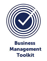 Business management toolkit