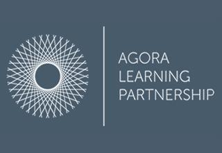 Agora Learning Partnership logo