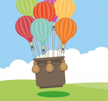 Lift-Off… Celebrating High Ambition for Children with SEND.