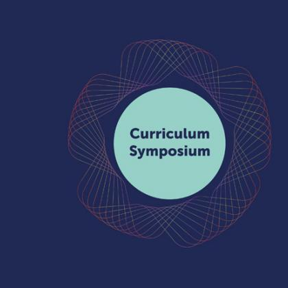 Curriculum symposium