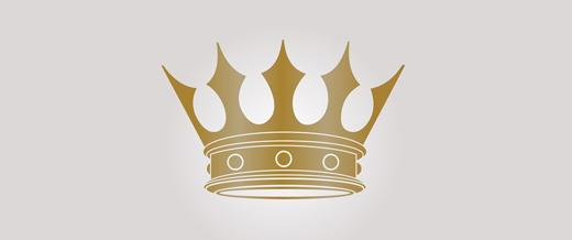 Crown graphic