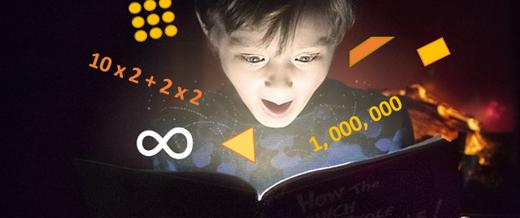 World book day maths