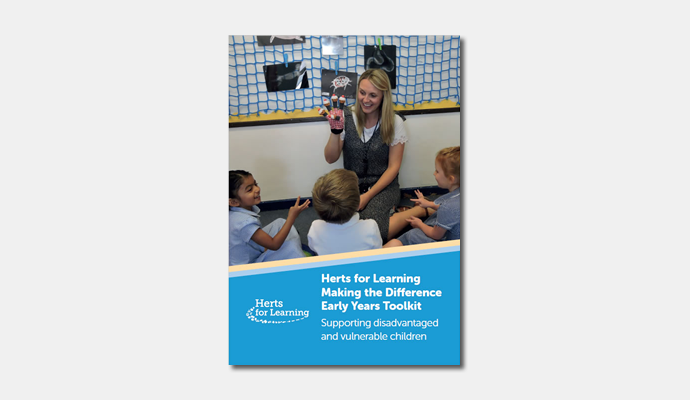 Making the Difference Early Years Toolkit