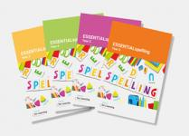 Essentialspelling covers