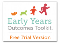 Early Years Outcomes Toolkit free trial version