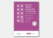 Top Ten Tips for Assessment for Learning