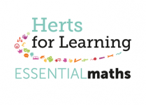 essential maths logo