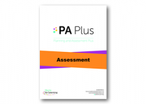 PA Plus - Assessment
