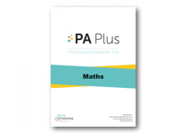 PA Plus - Maths