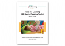 ks2 guided reading toolkit