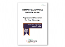 Progression and assessment pack for KS2 languages