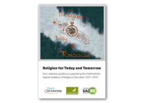 Religion for Today and Tomorrow