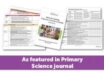 Primary science package