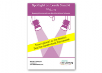 Spotlight on levels 5 and 6