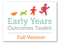 Early Years Outcomes Toolkit (EYOT)